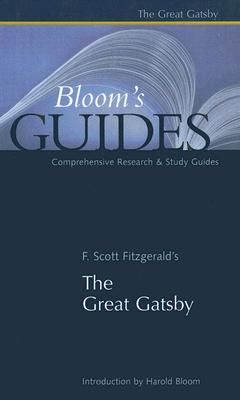 F. Scott Fitzgerald's The Great Gatsby By Bloom, Harold (EDT)